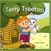 Terry Treetop Finds New Friends - Tali Carmi, Mindy Liang