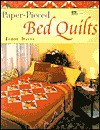 Paper Pieced Bed Quilts (That Patchwork Place) - Jodie Davis