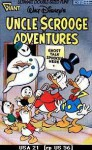 Mystery of the Ghost Town Railroad - Carl Barks, Don Rosa