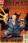 Batman: Gotham Adventures #46 - Bob Smith, Terry Beatty, Scott Peterson, Tim Levins, Lee Loughridge, Albert De Guzman