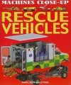 Rescue Vehicles - Daniel Gilpin, Alex Pang