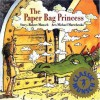 The Paper Bag Princess - Robert Munsch, Michael Martchenko