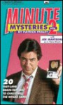 Minute Mysteries, Volume 2 - Patrick Fraley, Joe Mantegna