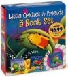 Little Cricket and Friends Novelty Pack - Reader's Digest Association, Sherry Gerstein, Susan Hood