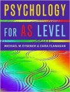 Psychology For As Level - Michael W. Eysenck