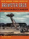 Brewster SB2A Bermuda/Buccaneer - Steve Ginter