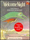 Welcome Night - Richard Brown, Kate Ruttle
