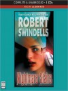 Nightmare Stairs (MP3 Book) - Robert Swindells, Allison Reid