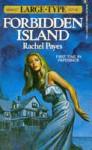 Forbidden Island - Rachel Cosgrove Payes
