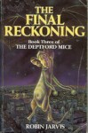 The Final Reckoning - Robin Jarvis