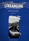 New American Streamline Departures - Beginner: Departures Teacher's Book (New American Streamline) - Bernard Hartley, Peter Viney, Tim Falla