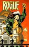 Rogue - Howard Mackie, Marvel Comics, Terry Austin