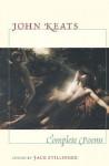 Complete Poems - John Keats, Jack Stillinger