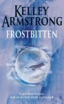 Frostbitten (Women of the Otherworld 10) - Kelley Armstrong