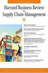 Harvard Business Review on Supply Chain Management (Harvard Business Review Paperback Series) - Harvard Business School Press, Havard Businesss Review, Harvard Business School Press