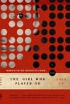 The Girl Who Played Go: A Novel - Shan Sa