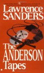 The Anderson Tapes - Lawrence Sanders
