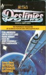 Destinies Vol. 1, No. 4 - Jim Baen