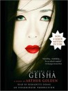 Memoirs of A Geisha (Audio) - Arthur Golden, Elaina Erika Davis