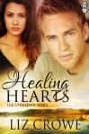 Healing Hearts - Liz Crowe