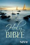 Larger Print Bible-NIV - Biblica