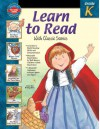 Learn to Read with Classic Stories: Grade K - McGraw-Hill Publishing, Vincent Douglas