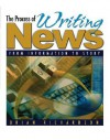 The Process of Writing News: From Information to Story - Brian Richardson