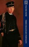 Three Imaginary Portraits (Noumena Classics) - Walter Pater, May Ottley