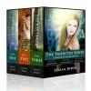 The Trifectus Series Box Set (Books 1-3) - Logan Byrne