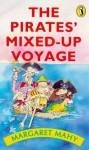 The Pirates' Mixed-Up Voyage - Margaret Mahy, Margaret Chamberlain