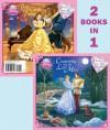 Cinderella and the Lost Mice/Belle and the Castle Puppy (Disney Princess) - Barbara Bazaldua, Walt Disney Company