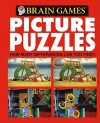 Brain Games Picture Puzzle 1 - Publications International Ltd.