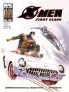 X-Men First Class: Road Trip - Jeff Parker, Roger Cruz, Vall Staples
