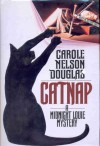 Catnap (Midnight Louie Mystery, Book 1) - Carole Nelson Douglas