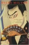 Samurai William - Giles Milton