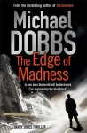 The Edge of Madness - Michael Dobbs