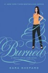 Burned (Pretty Little Liars, #12) - Sara Shepard