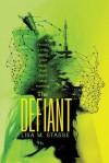 The Defiant (The Forsaken #3) - Lisa M. Stasse