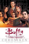 Buffy the Vampire Slayer Chroniken: Blutige Festtage! - Joss Whedon, Andi Watson, Christopher Golden, Sandra Kentopf