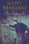 The Fulcanelli Manuscript - Scott Mariani