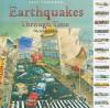 Earthquakes Through Time - Nicholas Harris