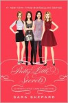 Pretty Little Liars: Pretty Little Secrets - Sara Shepard