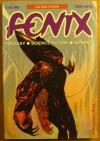 Fenix 1999 5 (84) - Jarosław Grzędowicz, Kir Bułyczow, Anna Brzezińska, Agnieszka Hałas, Redakcja magazynu Fenix, Tomasz Łaz
