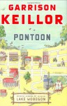 Pontoon: A Novel of Lake Wobegon (Lake Wobegon Novels) - Garrison Keillor
