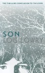 Son (The Giver, #4) - Lois Lowry