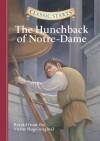 The Hunchback of Notre-Dame (Classic Starts Series) - Deanna McFadden, Victor Hugo, Lucy Corvino, Arthur Pober