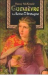 La Reine De Bretagne - Nancy McKenzie, François Truchaud