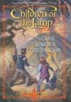 Children of the Lamp #7: The Grave Robbers of Genghis Khan - P.B. Kerr