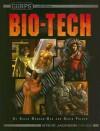 Gurps: Bio-Tech - David Morgan-Mar, David L. Pulver