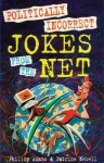 Politically Incorrect Jokes from the Net - Phillip Adams, Patrice Newell